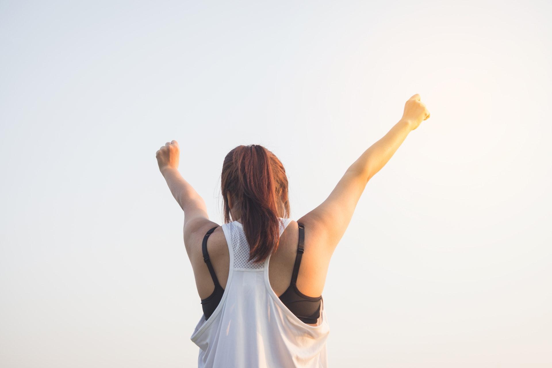 ottimismo veronica rossi psicologa
